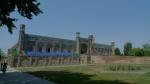 Kokand, el palacio del Khan
