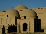 Mezquita de Turfan