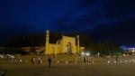 Kashgar. La gran mezquita