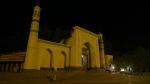 La gran mezquita de Kasghar