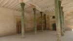 Kashgar, mezquita junto al mausoleo