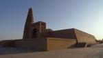Turfan. Gran mezquita.