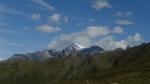 El monte Xuebaoding supera los 5.000 metros