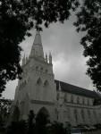 Catedral anglicana de Singapur