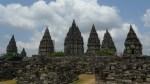 Gran templo de Prambanam