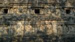 Templo menor en Prambanam