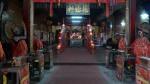 Surabaya, templo chino en Chinatown