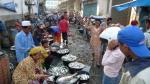 Surabaya, mercado del pescado