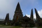 Templo hinduista de la zona