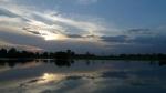 Las yellow waters en Kakadú