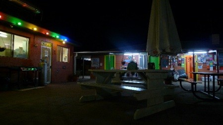 Hostel en Alice Springs