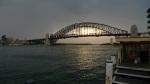 El puente de Sydney