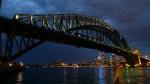 puente sidney