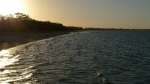 Atardecer en Hervey Bay