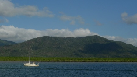La costa de Cairns