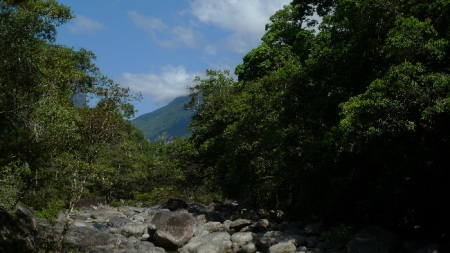 Moresman gorge