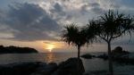 Atardece Pulau Pangkor