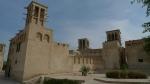 Bastakia, las torres del viento