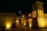 Bastakia, torres del viento