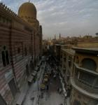 cairo islamico desde bab zuweila