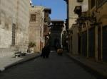 Old cairo khan el khalili bazar