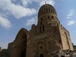 La ciudad de los muertos, mausoleo
