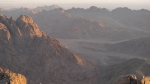 Mt sinai, summit