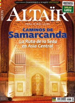 Revista Altaïr sobre Àsia Central